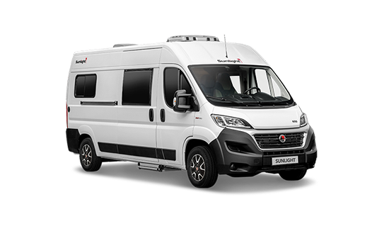 Vermietung von Campingbussen aus 59065 Hamm