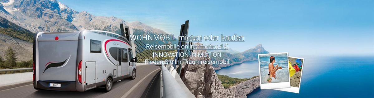 Wohnmobil kaufen / mieten für Nordrhein-Westfalen - Wohnwagen-Reisemobile.de: Wohnwagen / Campingbus Vermietung, VW T6, California, Bulli, Caravan