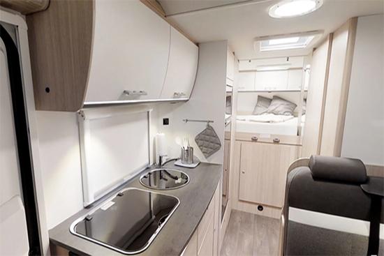 günstiges Wohnmobil aus 59065 Hamm